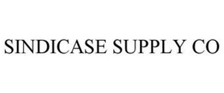 SINDICASE SUPPLY CO Trademark of MPEA International Pty Ltd