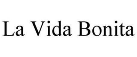 LA VIDA BONITA