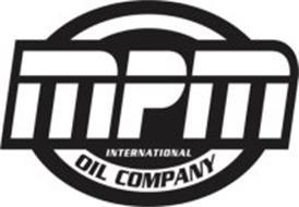 MPM INTERNATIONAL OIL COMPANY