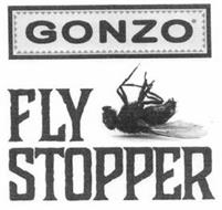 GONZO FLY STOPPER