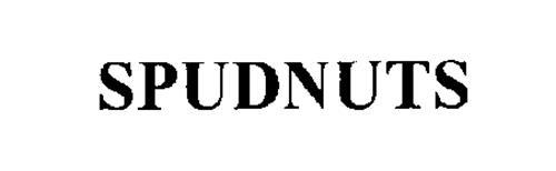 SPUDNUTS