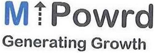 M POWRD GENERATING GROWTH