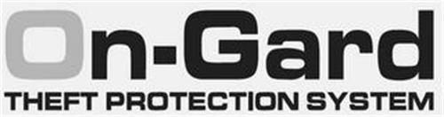 ON-GARD THEFT PROTECTION SYSTEM