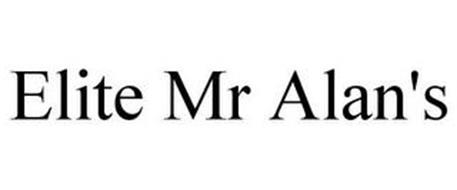 ELITE MR ALAN'S