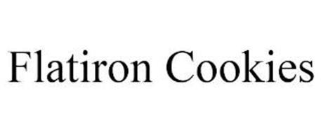 FLATIRON COOKIES