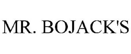 MR. BOJACK'S