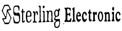 STERLING ELECTRONIC