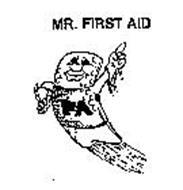 FA MR. FIRST AID