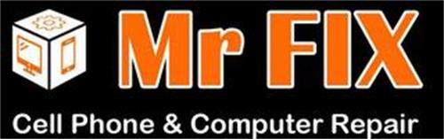 MR FIX CELL PHONE & COMPUTER REPAIR