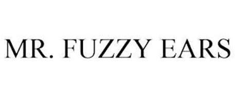 MR. FUZZY EARS