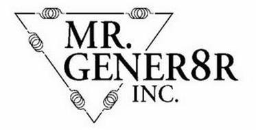 MR. GENER8R INC.