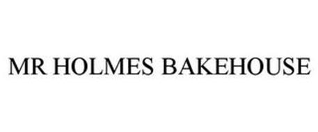 MR HOLMES BAKEHOUSE