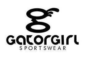 G GATORGIRL SPORTSWEAR