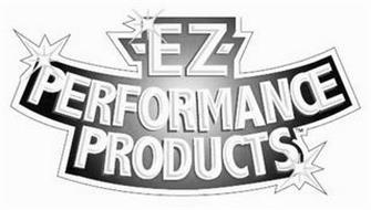 EZ PERFORMANCE PRODUCTS