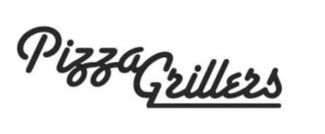 PIZZA GRILLERS