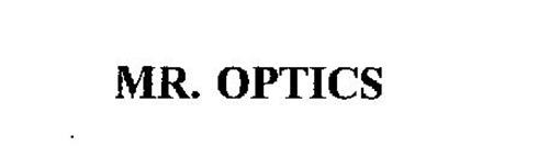MR. OPTICS