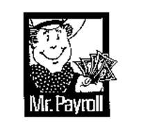 MR. PAYROLL
