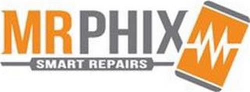 MR PHIX SMART REPAIRS