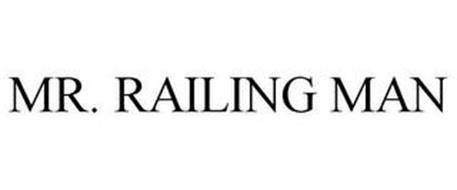MR. RAILING MAN