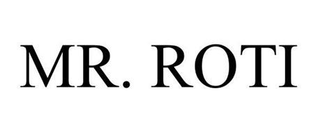 MR. ROTI