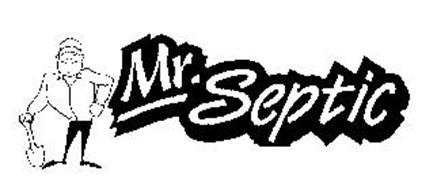 MR. SEPTIC