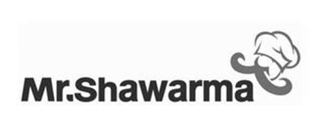 MR.SHAWARMA