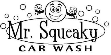 MR. SQUEAKY CAR WASH