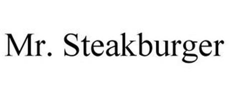 MR. STEAKBURGER