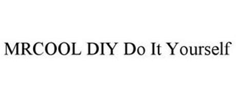 MRCOOL DIY DO IT YOURSELF