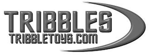 TRIBBLES TRIBBLETOYS.COM