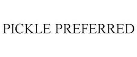 PICKLE PREFERRED
