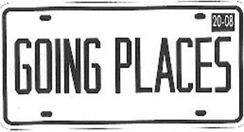 GOING PLACES 20-08 EST