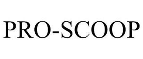 PRO-SCOOP