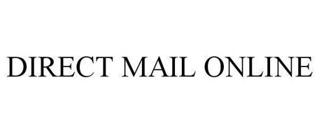 DIRECT MAIL ONLINE