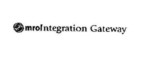 MRO INTEGRATION GATEWAY