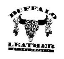 BUFFALO LEATHER OF THE ROCKIES