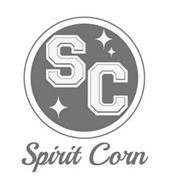S C SPIRIT CORN