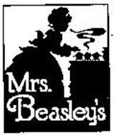 MRS. BEASLEY'S