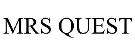 MRS QUEST