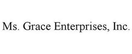 MS. GRACE ENTERPRISES, INC.