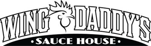 WING DADDY'S · SAUCE HOUSE ·
