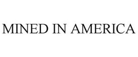 MINED IN AMERICA