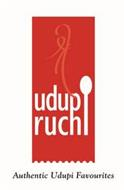 UDUPI RUCHI AUTHENTIC UDUPI FAVOURITES