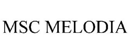 MSC MELODIA