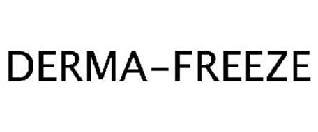 DERMA-FREEZE