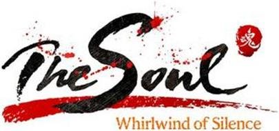 THE SOUL WHIRLWIND OF SILENCE