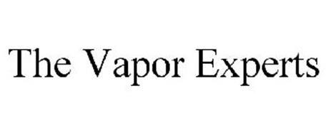 THE VAPOR EXPERTS