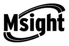 MSIGHT