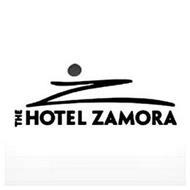 Z THE HOTEL ZAMORA