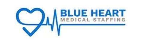 BLUE HEART MEDICAL STAFFING